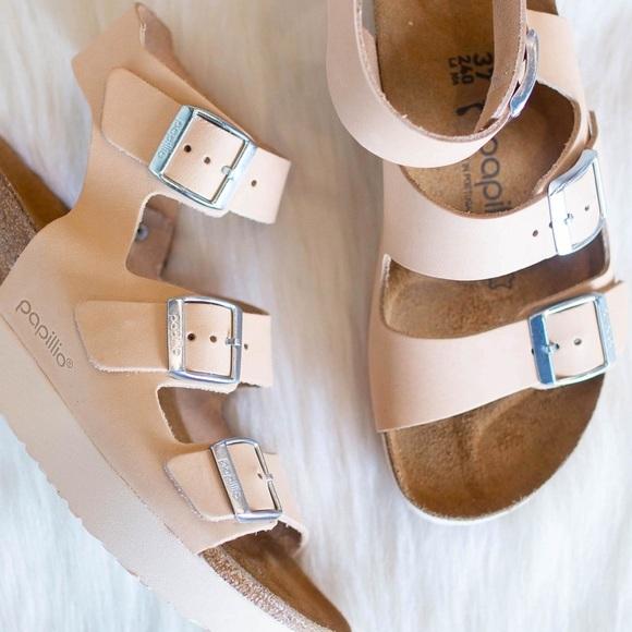 Birkenstock Shoes | Birkenstock Linnea